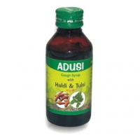 Adusi Cough Syrup