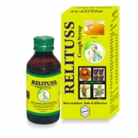 Relituss Cough Syrup