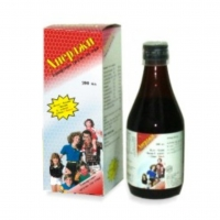 ANGERGY SYRUP